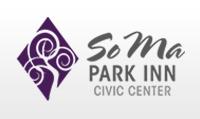 Soma Park inn Logo