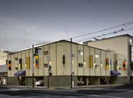 SOMA Park Inn - Civic Center